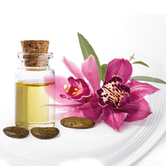 Bucato profumato con essenze Aroma Therapy