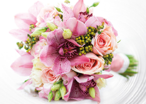 Bucato profumato con essenze Bouquet