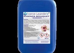 Bucato profumato Bouquet